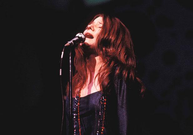 Janis Joplin: el alma desgarrada de la estrella más brillante del rock