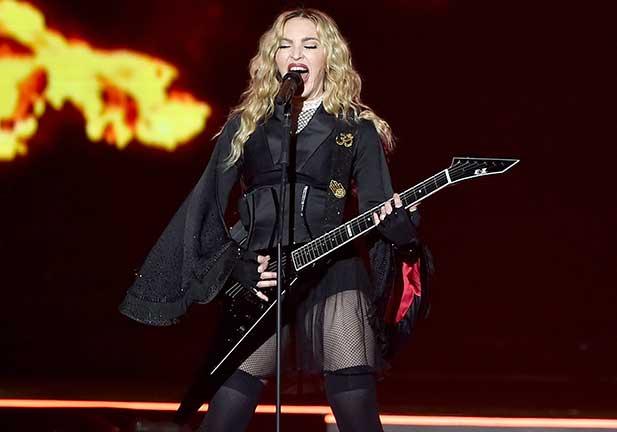 10 momentos de la vida de Madonna (con trasfondo feminista) que nos gustaría ver en su biopic - womennow