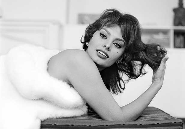 Sofia Loren: la guerra, un padre ausente y un amor escandaloso